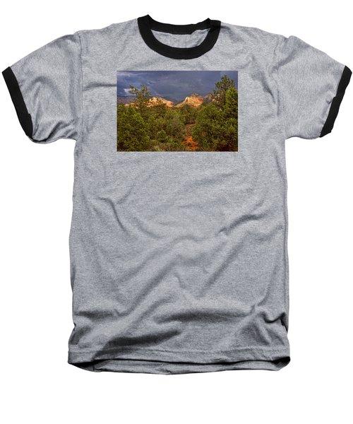 A Sliver Of Light Baseball T-Shirt