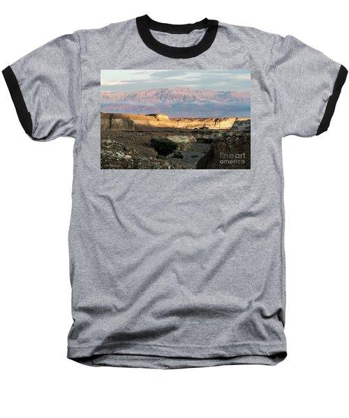After Rain Colors 02 Baseball T-Shirt by Arik Baltinester