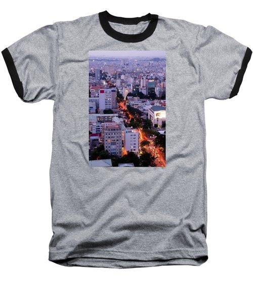 Afternoon Baseball T-Shirt