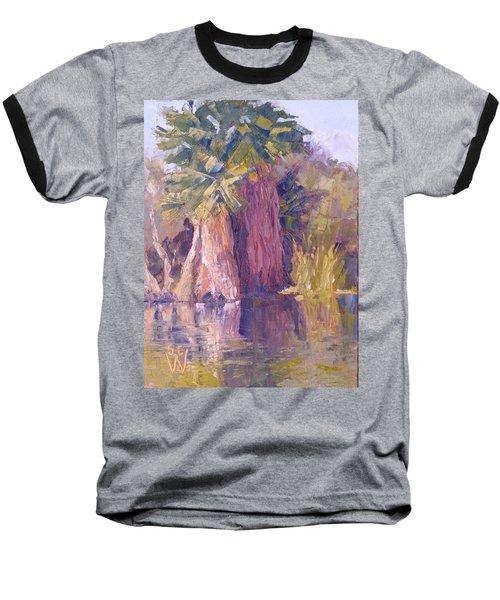 Agua Caliente Baseball T-Shirt
