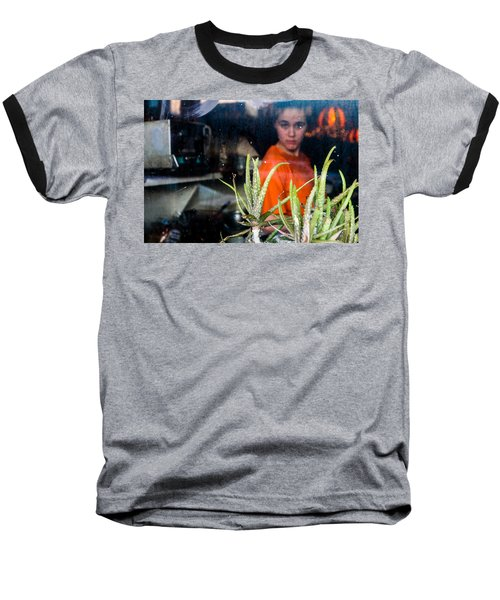 Al's Breakfast Baseball T-Shirt