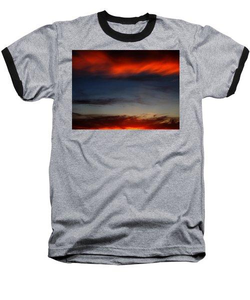 Andromeda Baseball T-Shirt