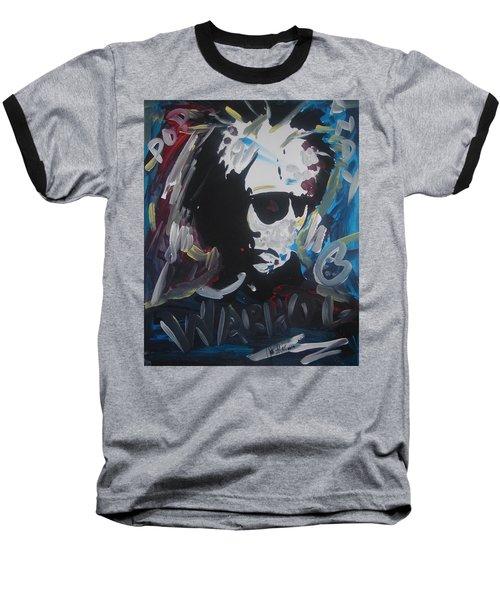 Andy Andy Baseball T-Shirt