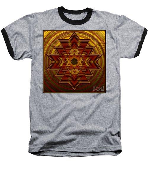 Animus 2012 Baseball T-Shirt