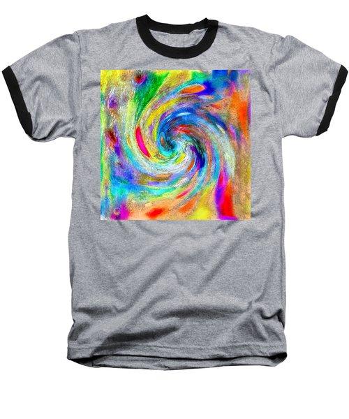 Apex  Baseball T-Shirt