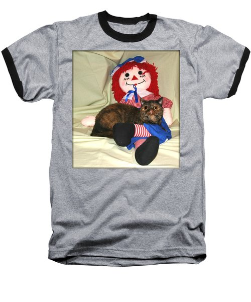 April 2005 Baseball T-Shirt