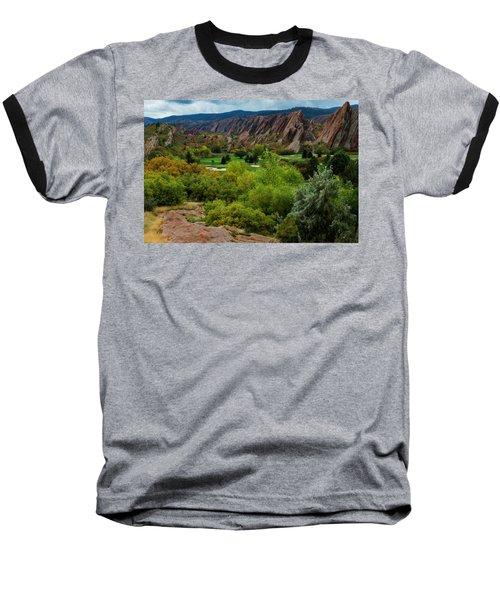 Arrowhead Baseball T-Shirt