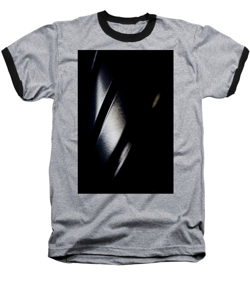 Baseball T-Shirt featuring the photograph Art by Paul Job