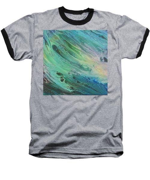 Exuberant Baseball T-Shirt