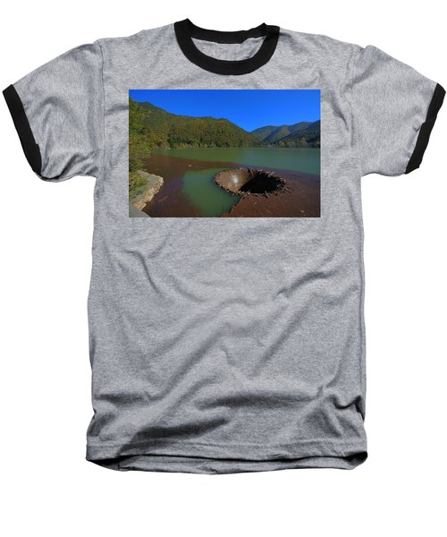 Autunno In Liguria - Autumn In Liguria 1 Baseball T-Shirt