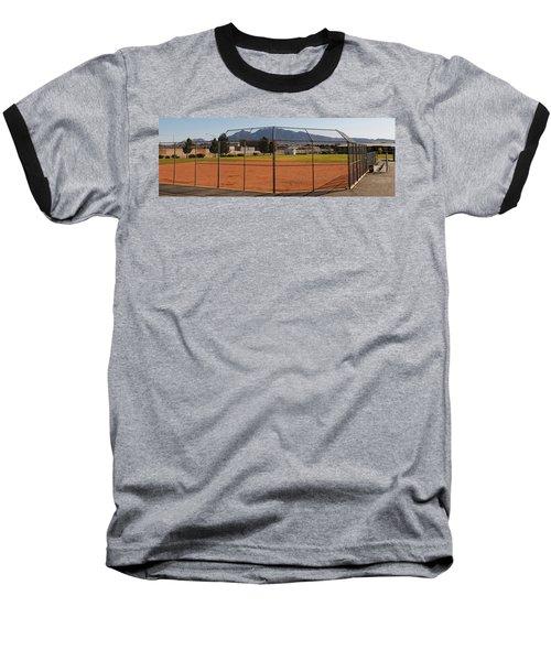 Away Game Baseball T-Shirt