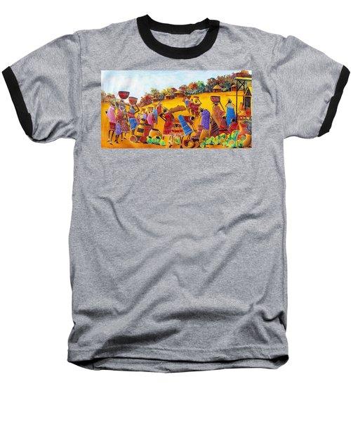 B-365 Baseball T-Shirt