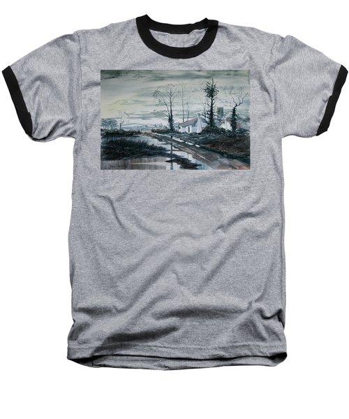 Back To Life Baseball T-Shirt