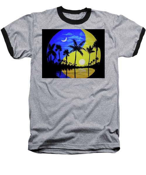 Badmoon Baseball T-Shirt