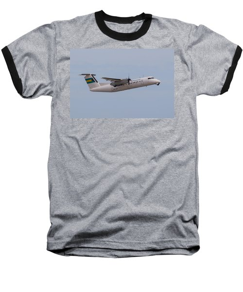 Bahamas Air Baseball T-Shirt