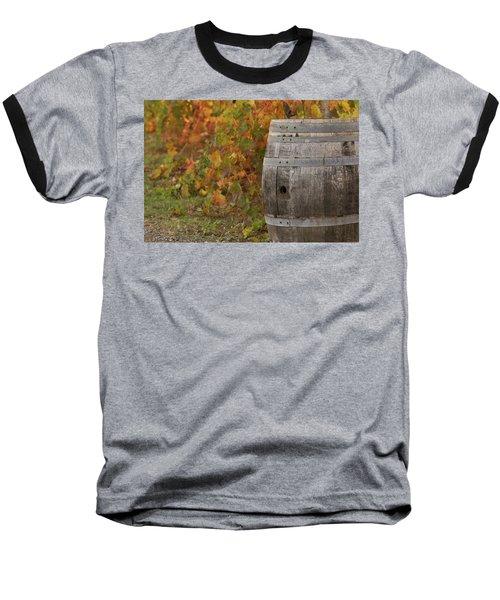Barrel Baseball T-Shirt