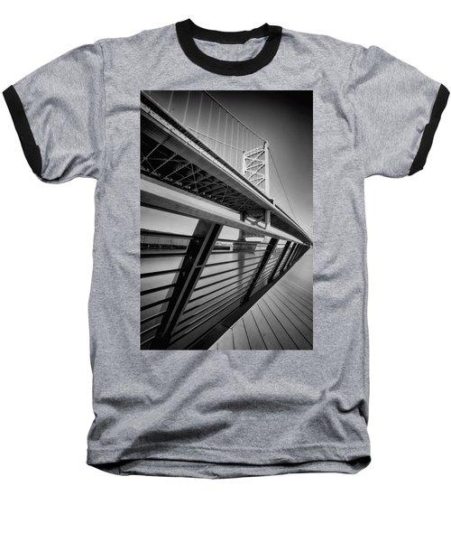 Ben Franklin Baseball T-Shirt