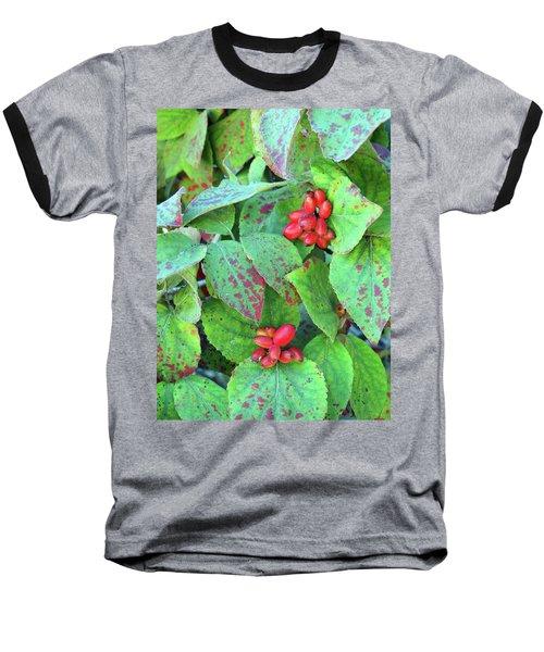 Berries Baseball T-Shirt