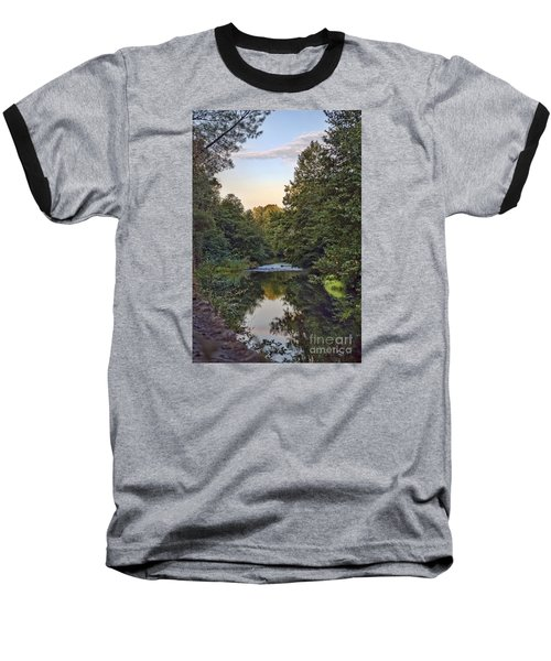 Big Chico Creek Baseball T-Shirt