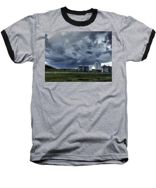 Bins Baseball T-Shirt
