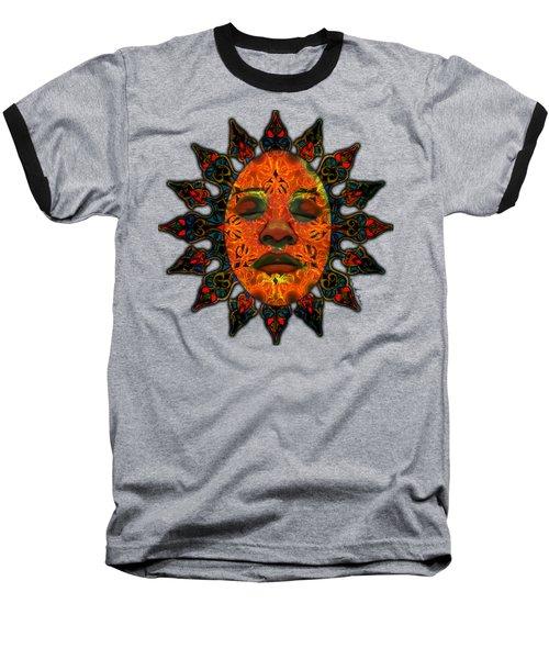Bliss Baseball T-Shirt