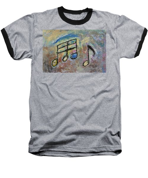 Blue Note Baseball T-Shirt