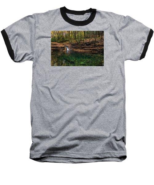 Blue Ridge Cascade Baseball T-Shirt