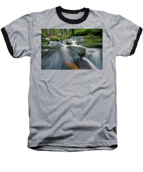 Bode, Harz Baseball T-Shirt