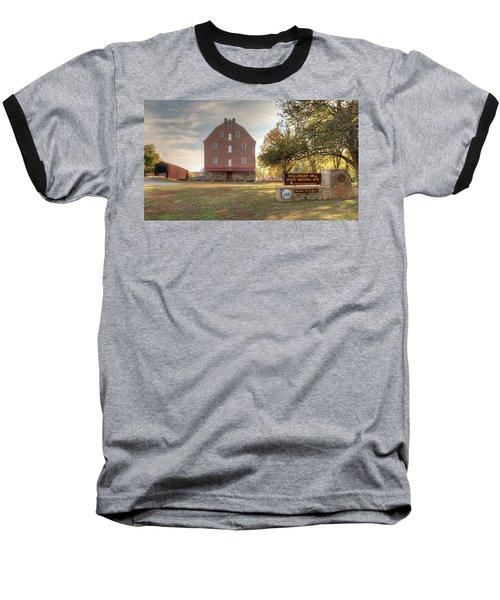 Bollinger Mill Baseball T-Shirt