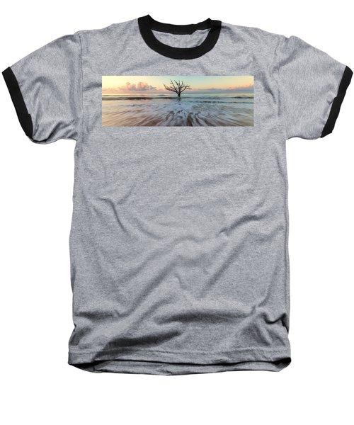 Botany Bay Morning Baseball T-Shirt
