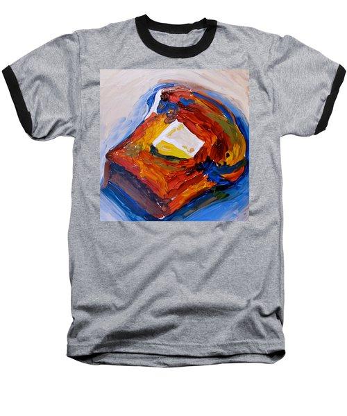 Bread And Butter Baseball T-Shirt