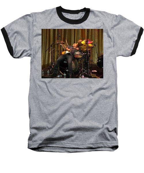 Bruce Springsteen Baseball T-Shirt