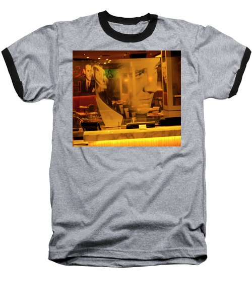 Bugs Baseball T-Shirt