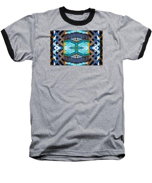 Burberry N83 V1 Baseball T-Shirt