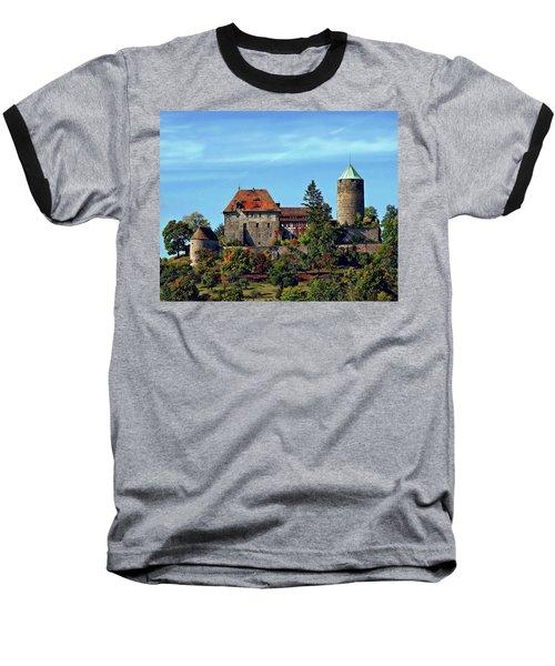 Burg Colmberg Baseball T-Shirt