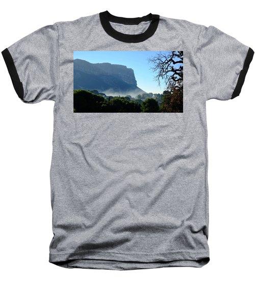 Cap Canaille Cassis Baseball T-Shirt
