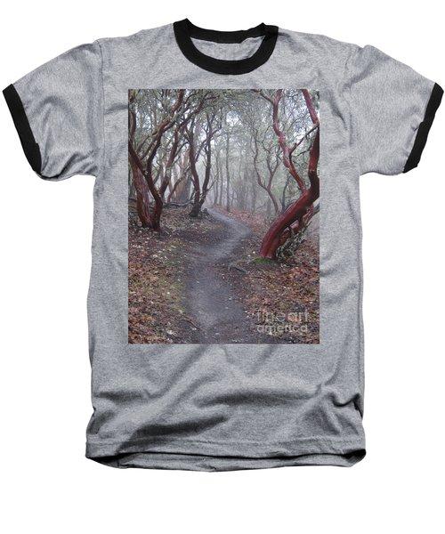 Cathedral Hills Serenity Baseball T-Shirt
