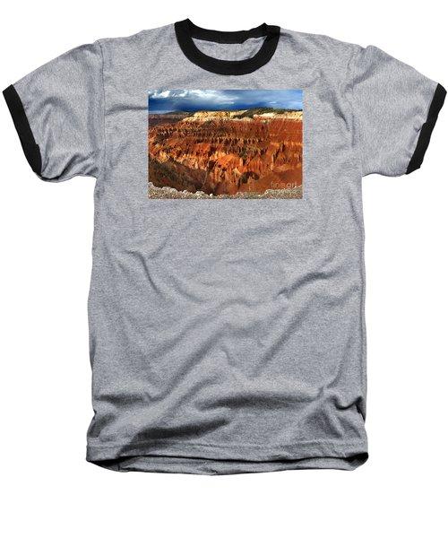 Cedar Breaks Baseball T-Shirt