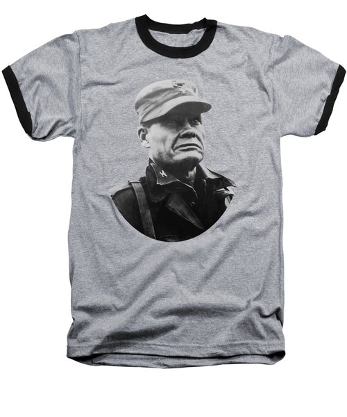 Chesty Puller Baseball T-Shirt