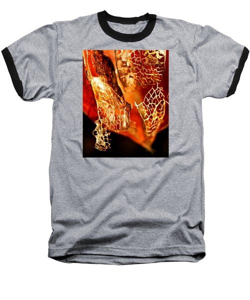Chinese Lantern Baseball T-Shirt