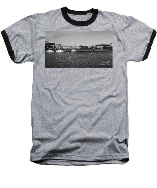 Claddagh  Baseball T-Shirt