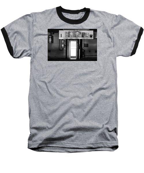 Concessions Baseball T-Shirt