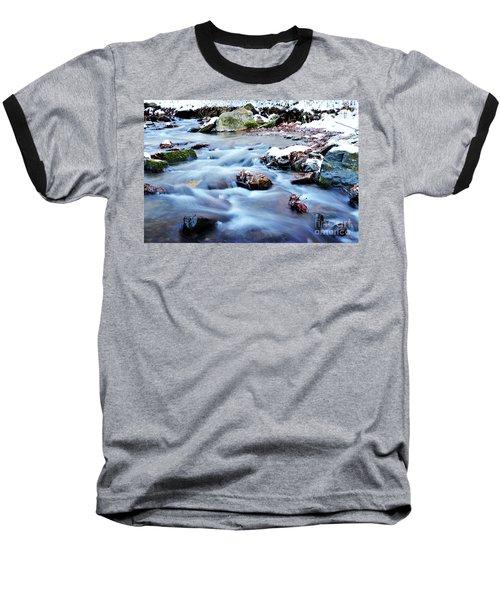 Cool Waters Baseball T-Shirt