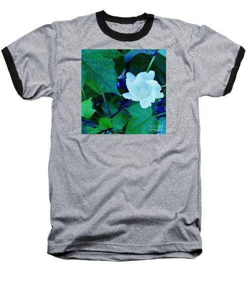 Cotton Blossom Baseball T-Shirt