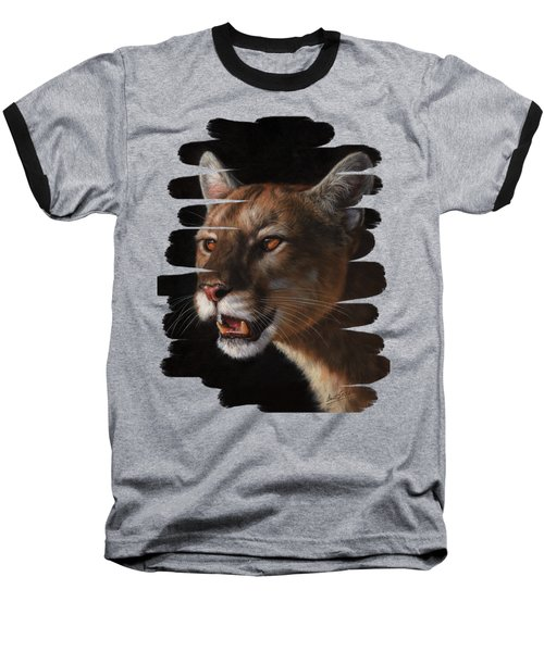 Cougar Baseball T-Shirt