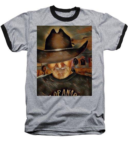 Cowboy Baseball T-Shirt