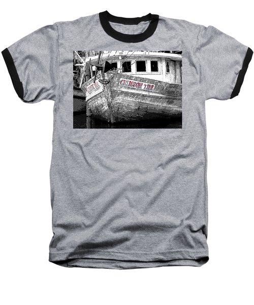 Crimson Tide Baseball T-Shirt