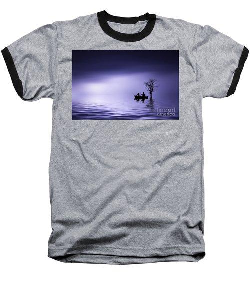 Baseball T-Shirt featuring the photograph Cruise by Bess Hamiti