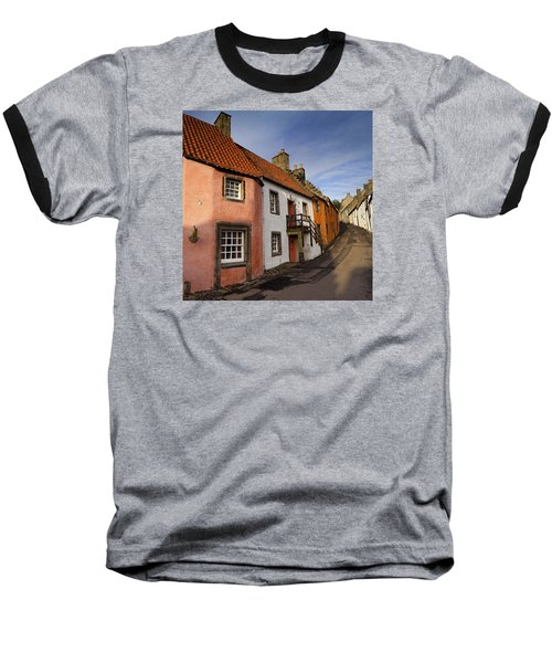 Baseball T-Shirt featuring the photograph Culross by Jeremy Lavender Photography