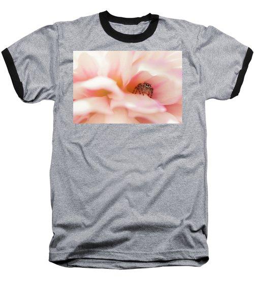 Dahlia Cafe Baseball T-Shirt